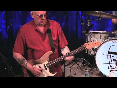 Jimmy Thackery - Cool Guitars - Don Odells Legends