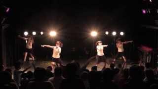 2013年10月28日(日) WWW(渋谷)で行われた【アイドル横丁新聞杯!! ~...