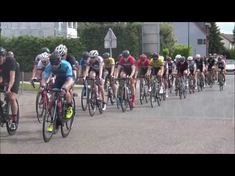 BK wielertoeristen  (Wommelgem 21/5/2017) 70km avg43kmph