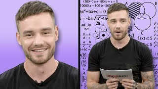 Liam Payne vs 'The Most Impossible Liam Payne Quiz' | PopBuzz Meets