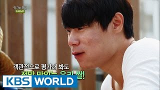 The Human Condition Season 3 | 인간의 조건 시즌 3: Today is the Day We Harvest Rice (2015.11.11)