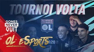 VIDEO: Tournoi FIFA 20 VOLTA - Memphis et Aouar imbattables ! | Olympique Lyonnais