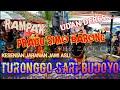 Gambar cover Rampak Prabu Simo Barong ~