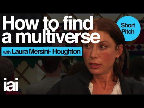 Multiverse Theory Explained: Laura Mersini-Houghton