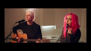 Icon For Hire- Supposed To Be (Acoustic Video)