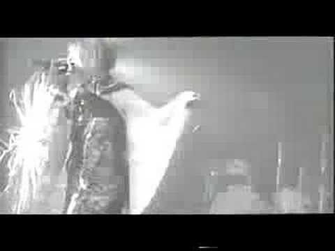 Baiser - damage(live)