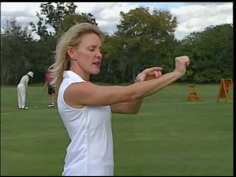 Wrist Exercises for Golfers