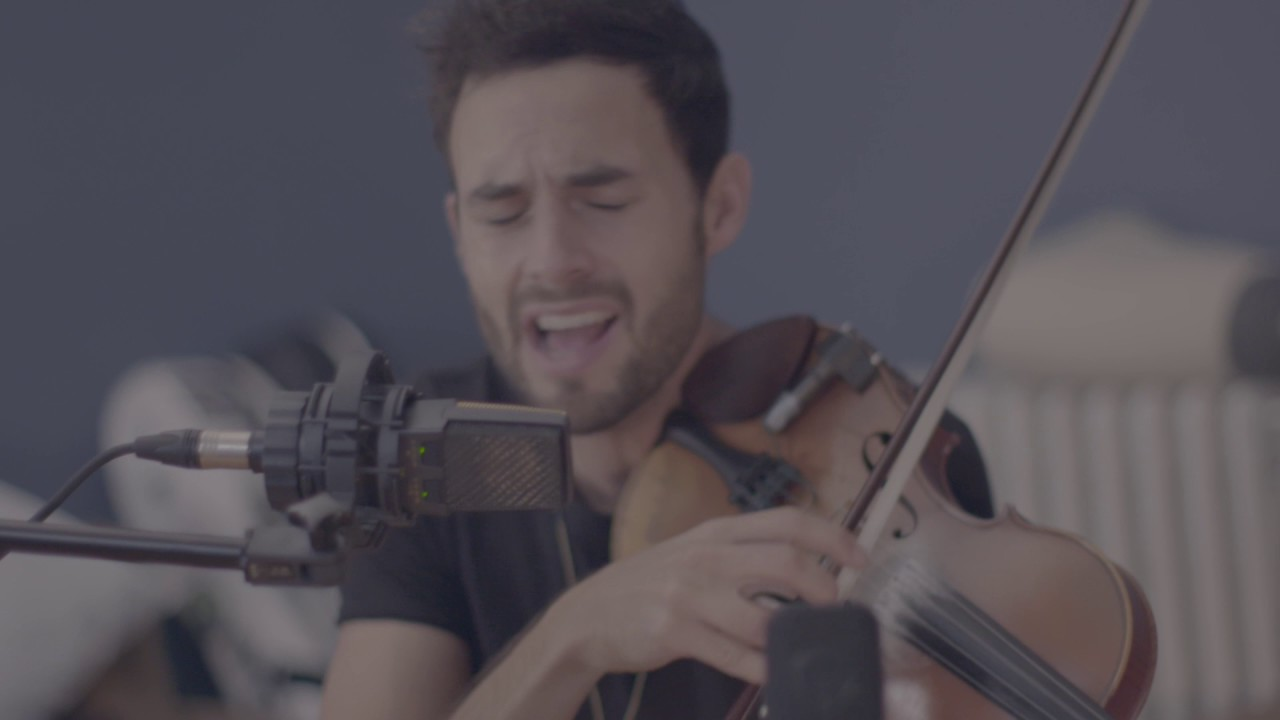 video: The East Pointers - Heroes (David Bowie cover)