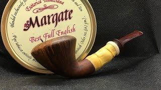Обзор трубочного табака ESOTERICA MARGATE