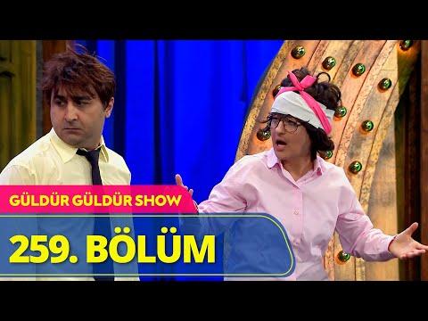 Güldür Güldür Show - 259.Bölüm