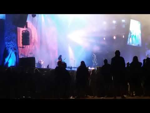 Turisas - Live @ Summer Breeze 2018 -...