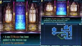 Shin Megami Tensei: Strange Journey: All Sector Bootes EX Missions
