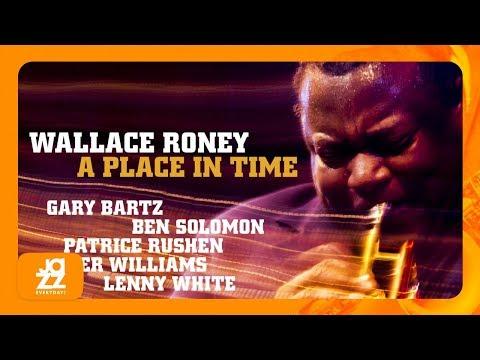 Wallace Roney - My Ship