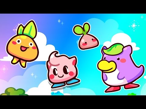 MY PAKKA BABIES! Pakka Pets App Game!