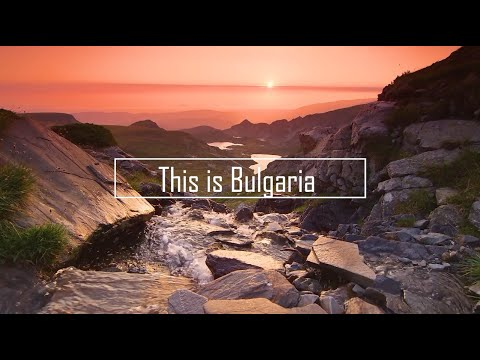 This Is Bulgaria ! Edition 2019