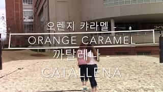 니어보리탄 / Neapolitan (오렌지 캬라멜 - 까탈레나 / Orange Caramel - Catall…