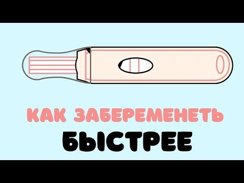 Как забеременеть быстрее - Др. Елена Березовская