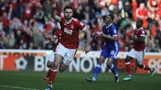 Highlights: Forest 2-1 Ipswich (14.04.18)