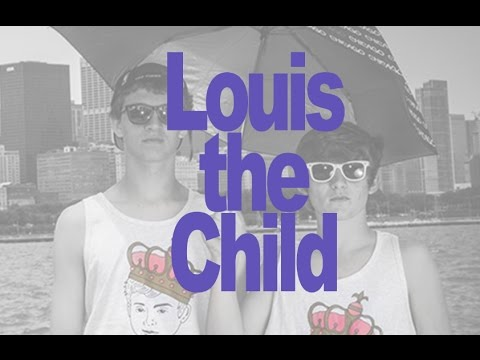 How to Make a Louis the Child Style Drop
