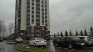 видео экскурсии по ленинградской области