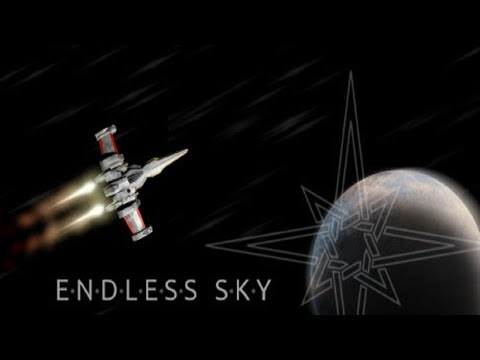 Endless Sky: Episode 34 [Further Into The Unknown]
