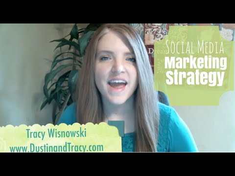Social Media Marketing Plan   5 Essential Components