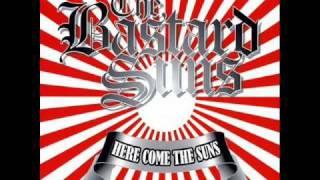The Bastard Suns - Pirates of The Whisky Sea