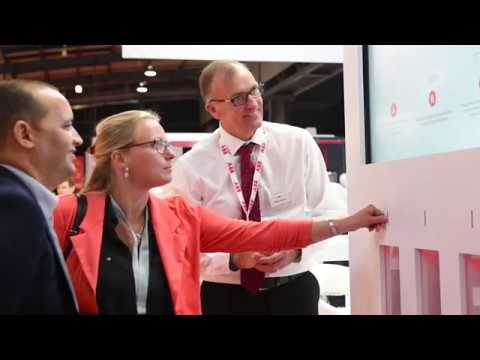ABB, Offshore Europe Conference & Exhibition