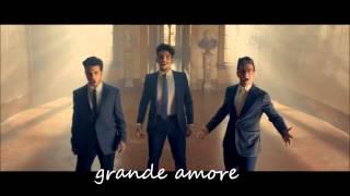 ll volo - Grande amore | Letra