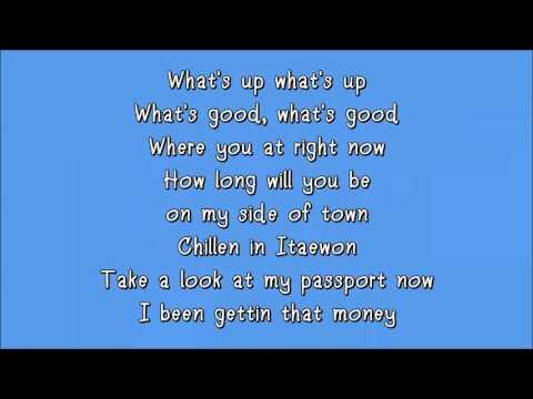 DΞΔN - I'm Not Sorry (Lyrics Video)