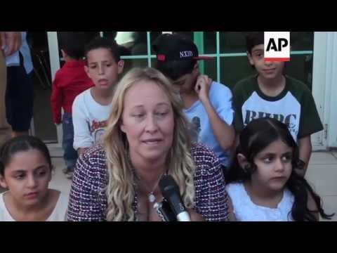 Yemenis Bound for US, Stranded in Djibouti thumbnail