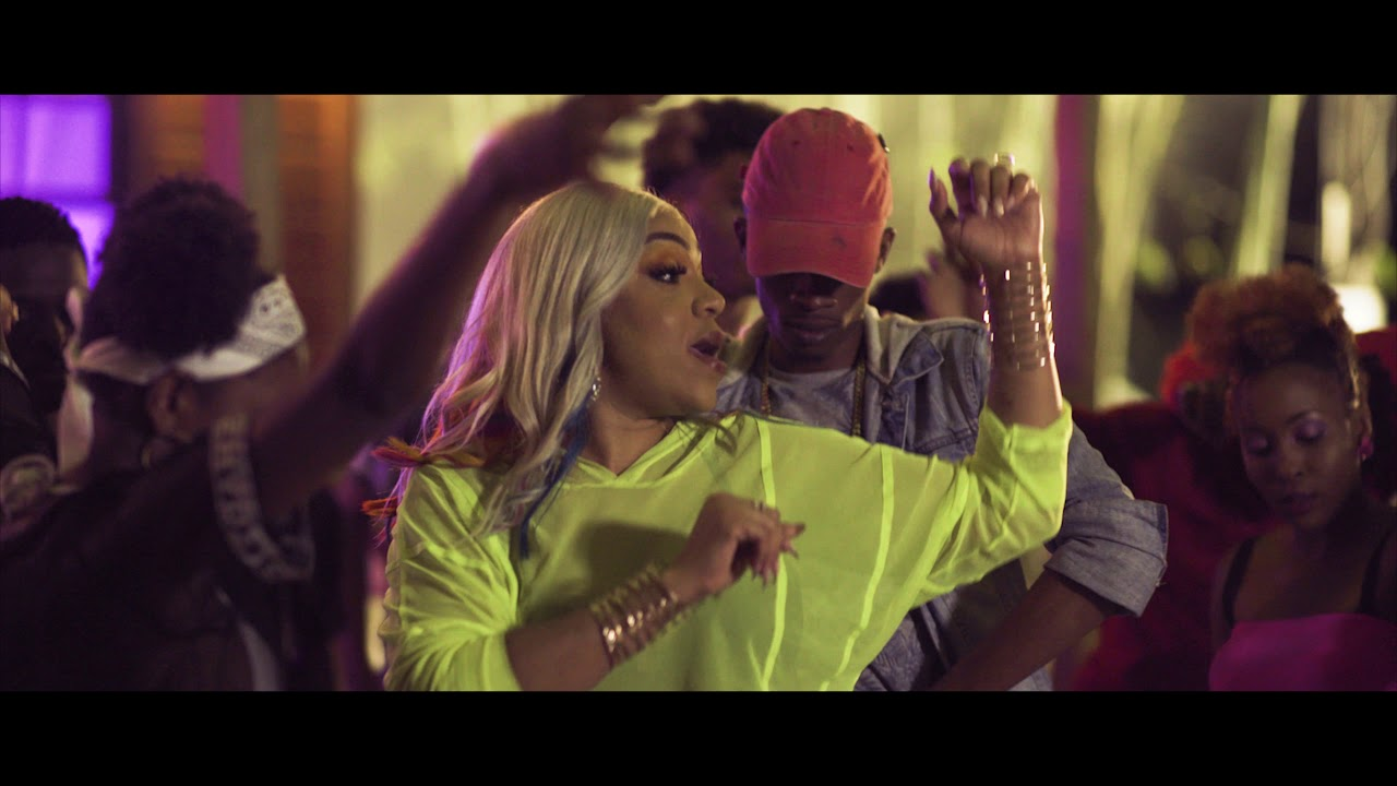Destra - Permission Slip (Official Music Video) | Soca 2020