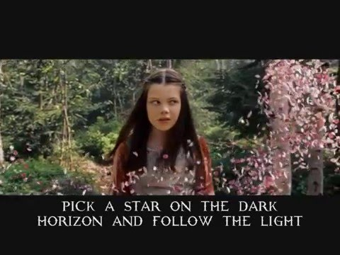 The Chronicles of Narnia: Prince Caspian  --  The Call