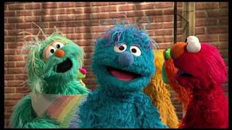 Sesame Street - Sing (Rosita's Version) | aka VIDEOS