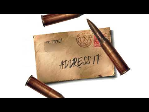 Lpb Poody | Address It | [ Official Audio ]