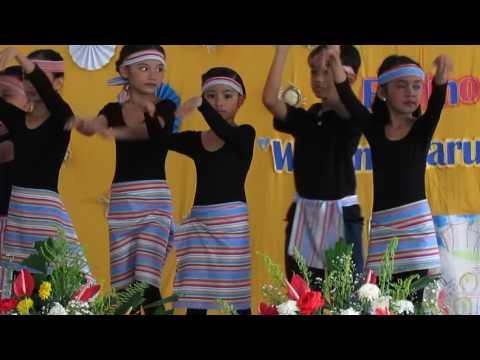 Buwan ng Wika - Pangkat Luzon (Bethel Christian Living Heritage School)