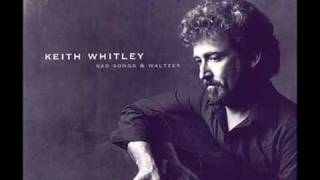 Watch Keith Whitley I Never Go Around Mirrors video