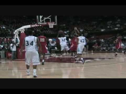 CapitolHoops.com Springbrook vs Walbrook Maryland State Semifinals Basketball