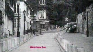 """Paris """"Aux Champs Elysées"""""""