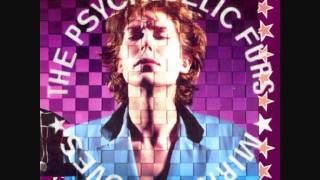 Watch Psychedelic Furs Heartbeat video