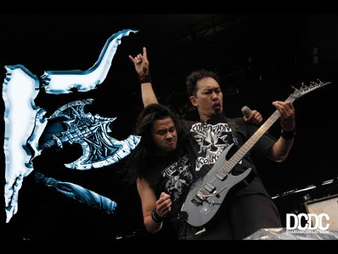 Wacken Metal Battle - 2017 - Indonesia  - Final Show