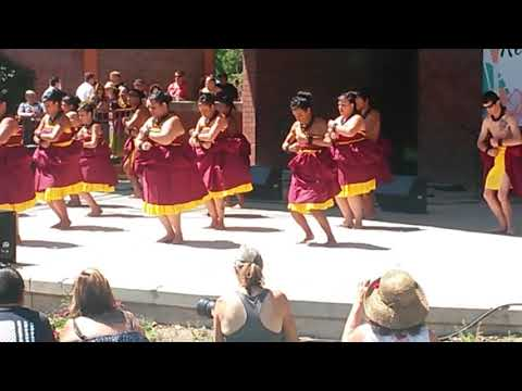 Reno Aloha Festival