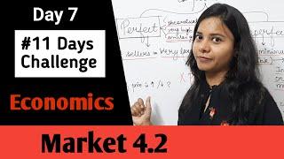 Ch 4.2 - Market - Total Revenue, Marginal Revenue, Average Revenue Business Economics -CA Foundation