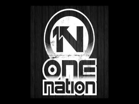 One Nation Nicky Blackmarket OldSkool Jungle/D'n'B 93-99 (1999)