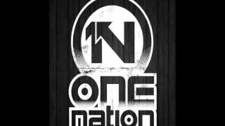 One Nation Nicky Blackmarket OldSkool Jungle/D