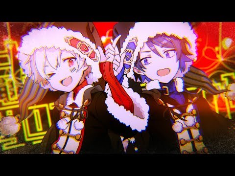 【MV】Black Christmas / After the Rain 【Soraru × Mafumafu】
