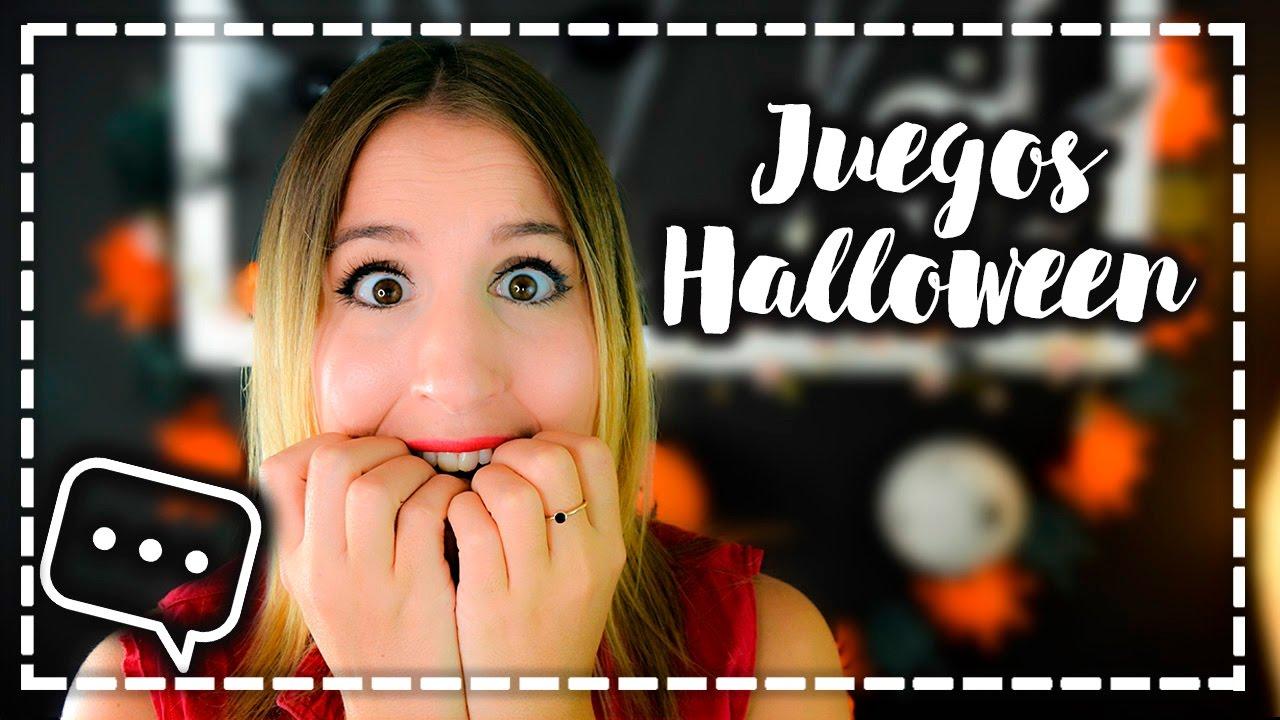10 pasatiempos y juegos de halloween para tu fiesta diy youtube