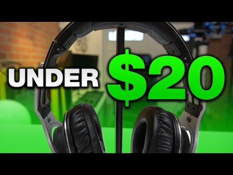 4 Headphone Stands Under $20 [+ Giveaway]