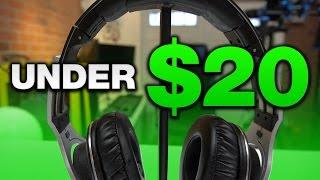 4 Headphone Stands Under $20 [+ Giveaway]