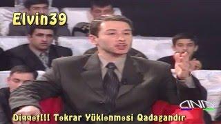 De Gelsin 2002 III - Rovsen Eziz & Semsir Xizi (29.03.2002) Orjinal Versiya 1/8 final HD